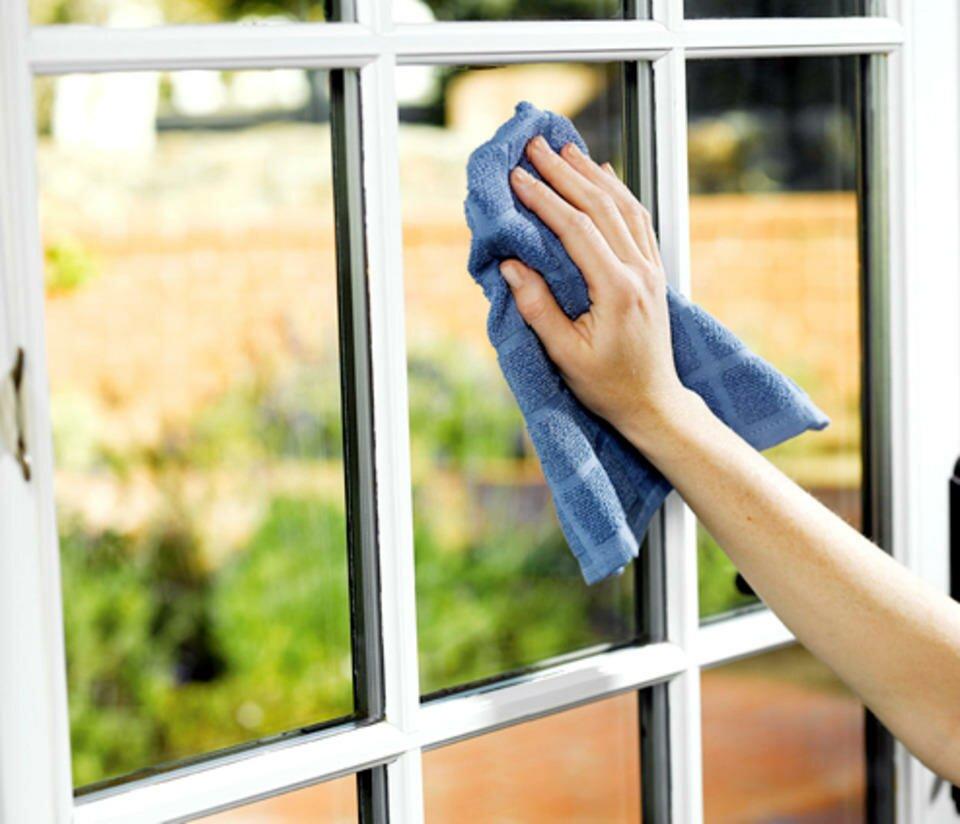mycie okien sprzątanie katowice